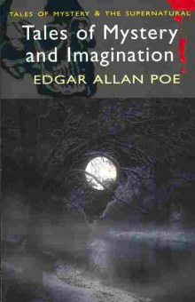 Книга Edgar Allan Poe Tales of Mystery and Imagination, 35-3, Баград.рф