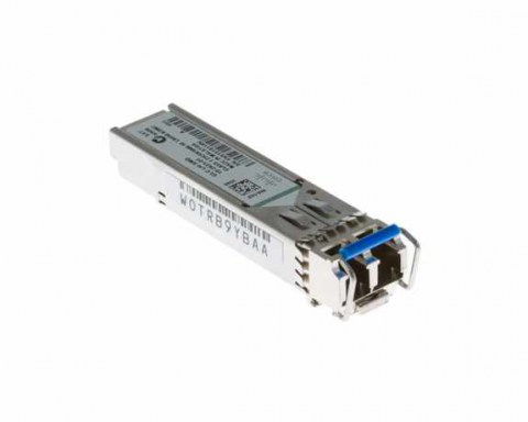 Cisco GLC-LH-SMD 1000BASE-LX_LH SFP transceiver module, MMF_SMF, 1310nm, DOM, у-20, Баград.рф